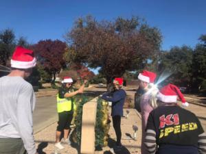 2018 PCN Christmas Decorations