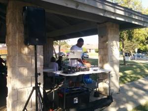 Fall Fest DJ